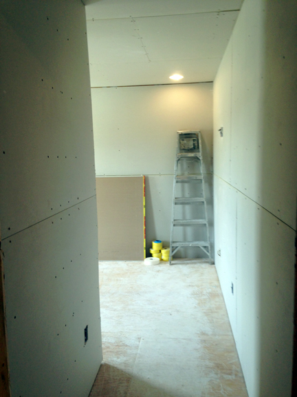 drywall_1_second_story_addition