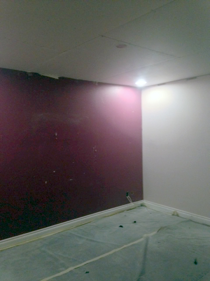 drywall_20_second_story_addition