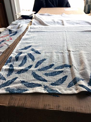 muslin blanket1