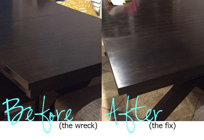 tabletop-fix